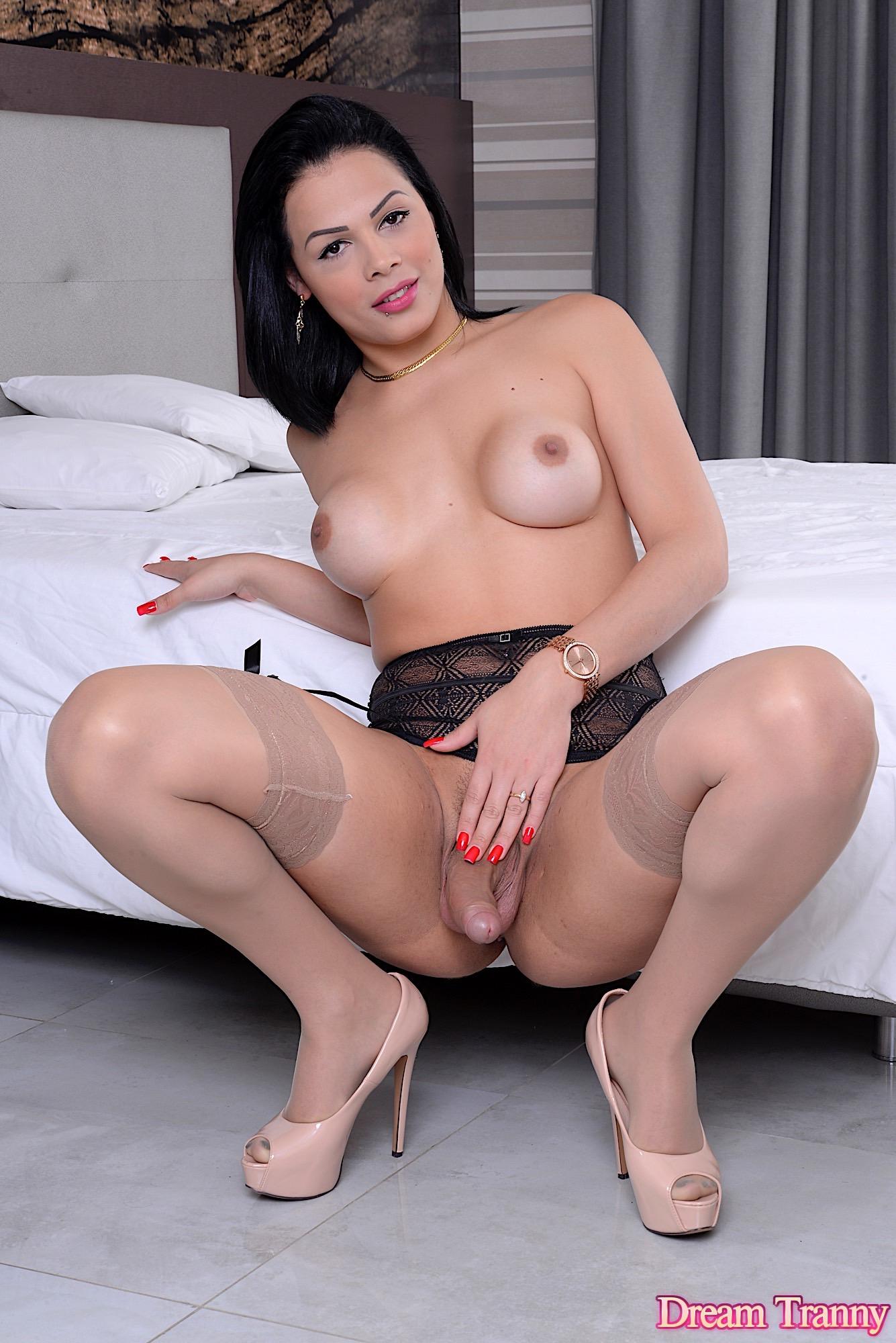 Bruna tranny pantyhose sex video gladys sexy